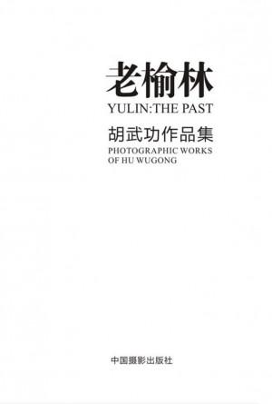 《老榆林——胡武功作品集》2012年 胡武功 著